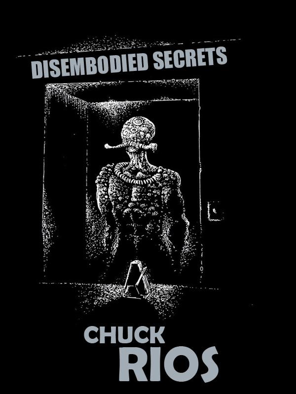 Disembodied Secrets
